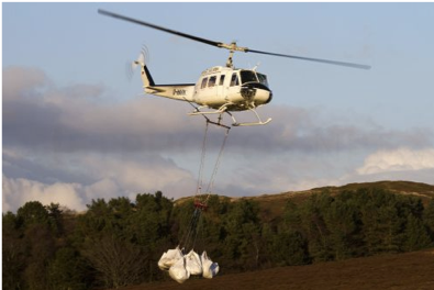 Private Sling Load Operations