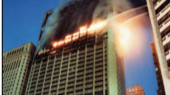 High Rise Fire Fighting