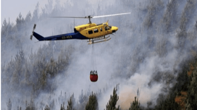 Forest Fire Fighting